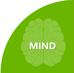 Holistic approach: mind