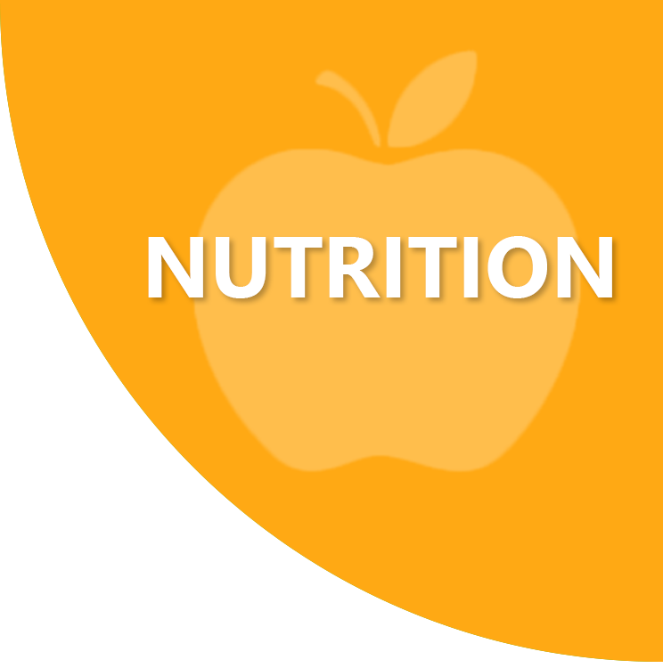Holistic approach: Nutrition